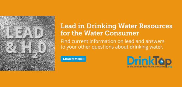 Lead-water
