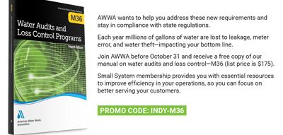 Join AWWA!